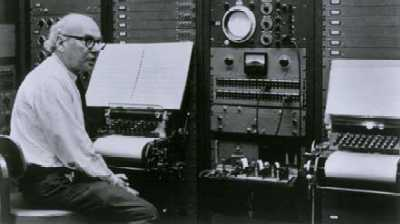 Milton Babbitt, Celebrated Geek