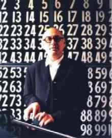Michael Nyman, drowning by numbers
