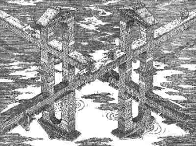 Orosz, Crossroads
