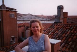 Claire Fontijn, Venice