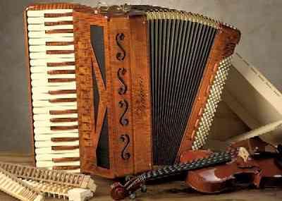 major accordion co