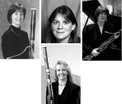 New England Bassoon Quartet
