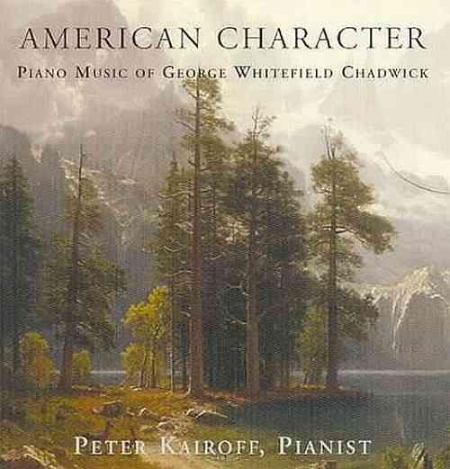 Peter Kairoff - Chadwick