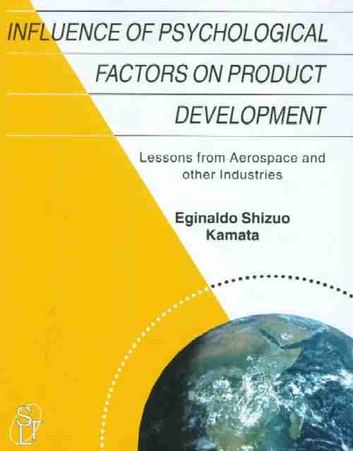 Kamata Psychology of Product Development book