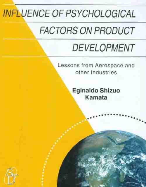 Kamata Psychology of Product Development book