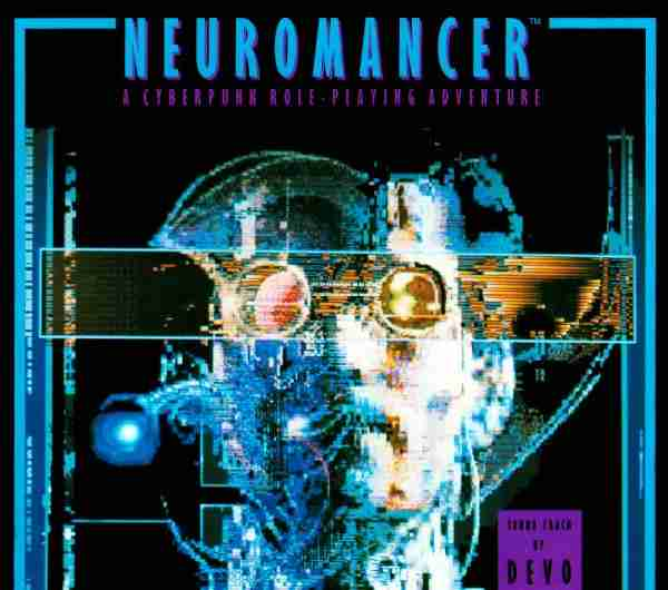 Neuromancer massively-multiplayer role-playing game