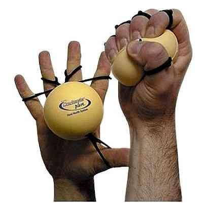 HAND STRENGTHENING EXERCISES