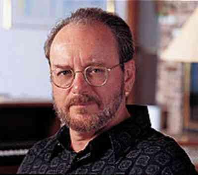 Dave Moulton