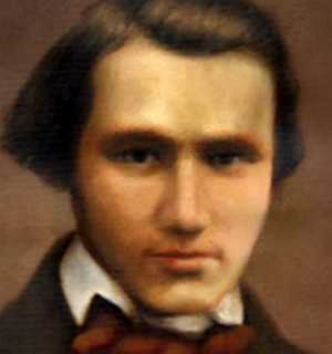 Brahms at 21 years, (c) Naxos