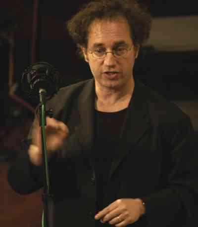 Tod Machover, MIT