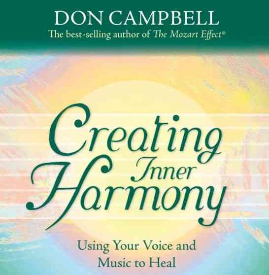Campbell book on toning