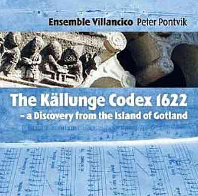 Källunge Codex CD