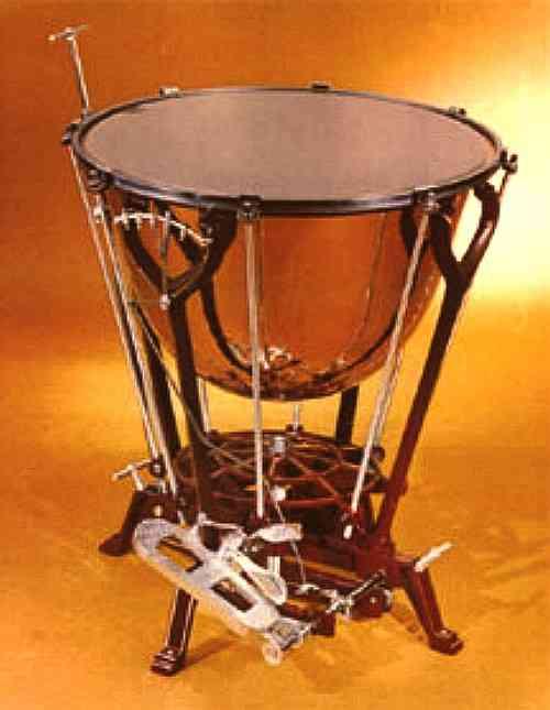 American Drum, Mk XI