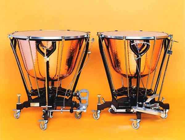 American Drum, Mk XIV