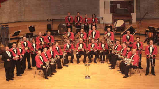Fodens Richardson Band