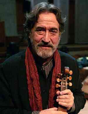 Jordi Savall, photo ©2007 Hans Speekenbrink