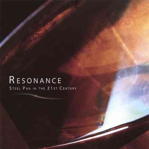  Matthusen Resonance CD 