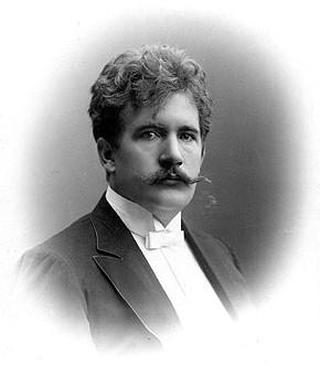 Johan Halvorsen