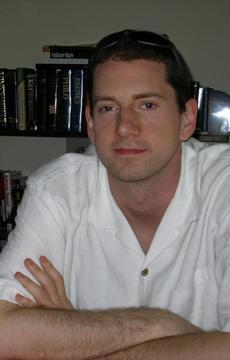 Jonathan Kolm