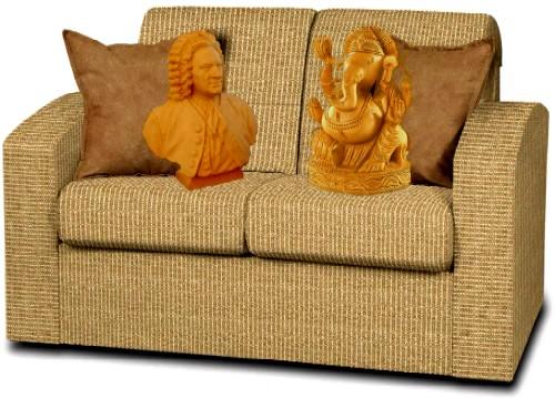 Bach & Ganesh
