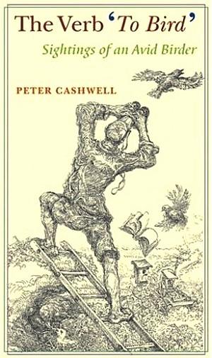 Peter Cashwell