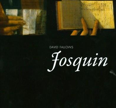 David Fallows – Josquin book