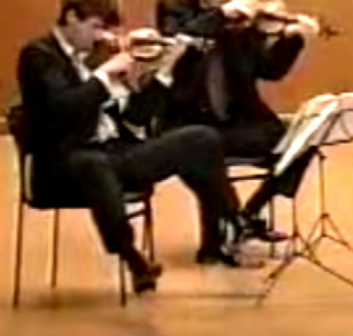 St. Lawrence String Quartet,