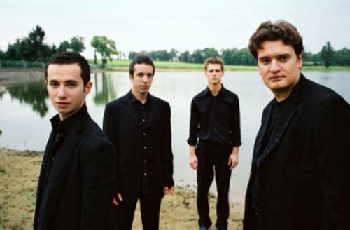Quatuor Ebène