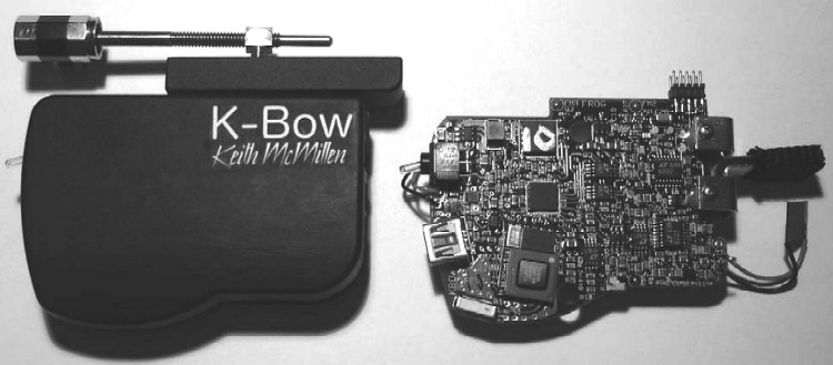 K-bow