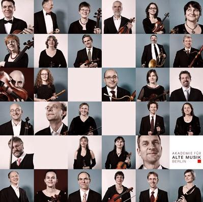 Akademie fur Alte Musik