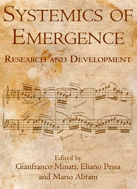 Minati emergence book