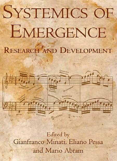 Minati emergence book