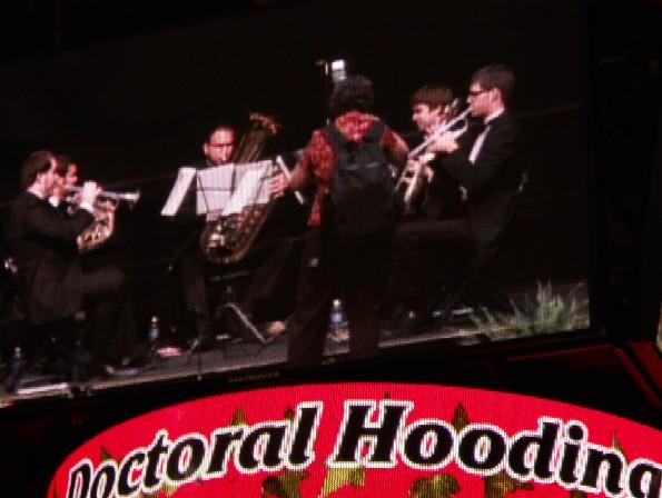 CCM Brass Quintet
