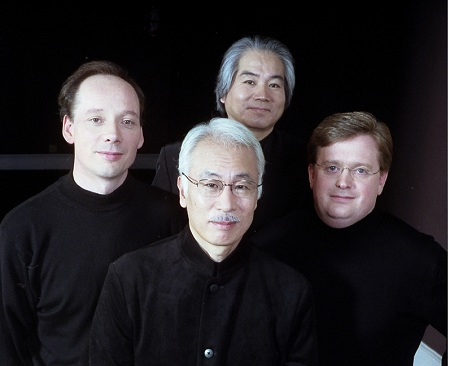 Tokyo Quartet