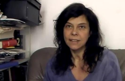 Claudia Bosse