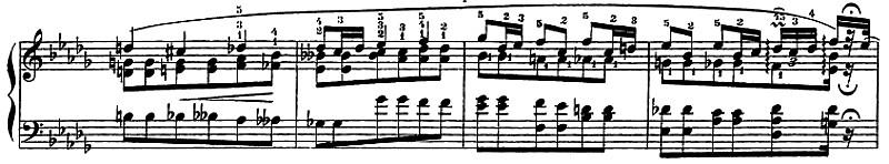 Chopin, Polonaises, Op. 26, No. 1