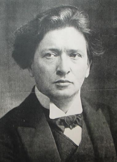 Feruccio Busoni