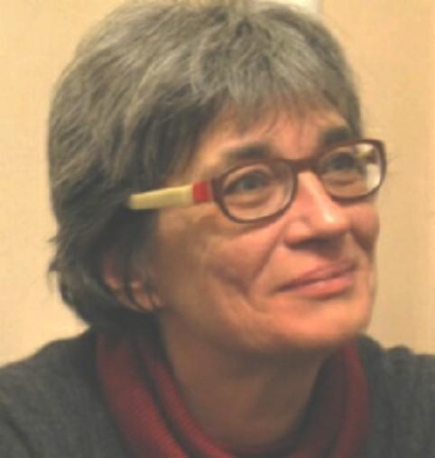Sharon Kanach